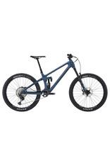 Transition Bikes Rental Transition Scout Carbon XT Medium Blue