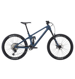 Transition Bikes Rental Transition Scout Carbon XT Medium Blue
