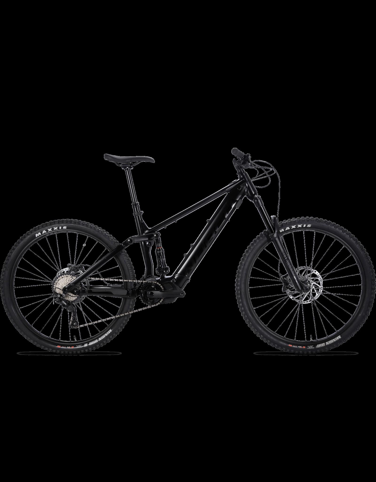 NORCO Bikes Sight VLT A2 L29 BLK/BLK