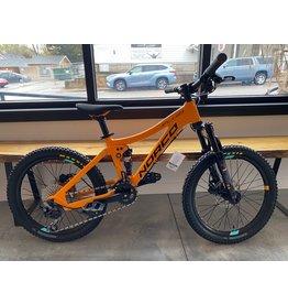 NORCO Bikes FLUID 20 FS ORANGE/BLUE