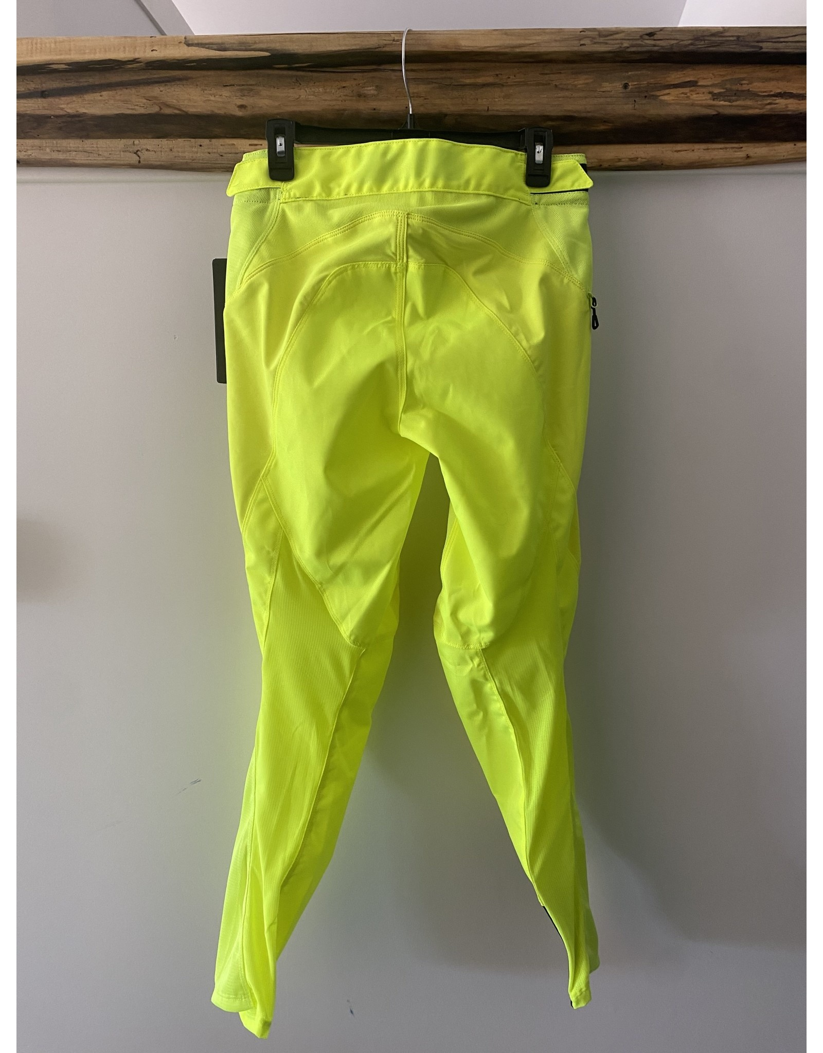 Troy Lee Designs Sprint Pant Flo Yellow Size 30