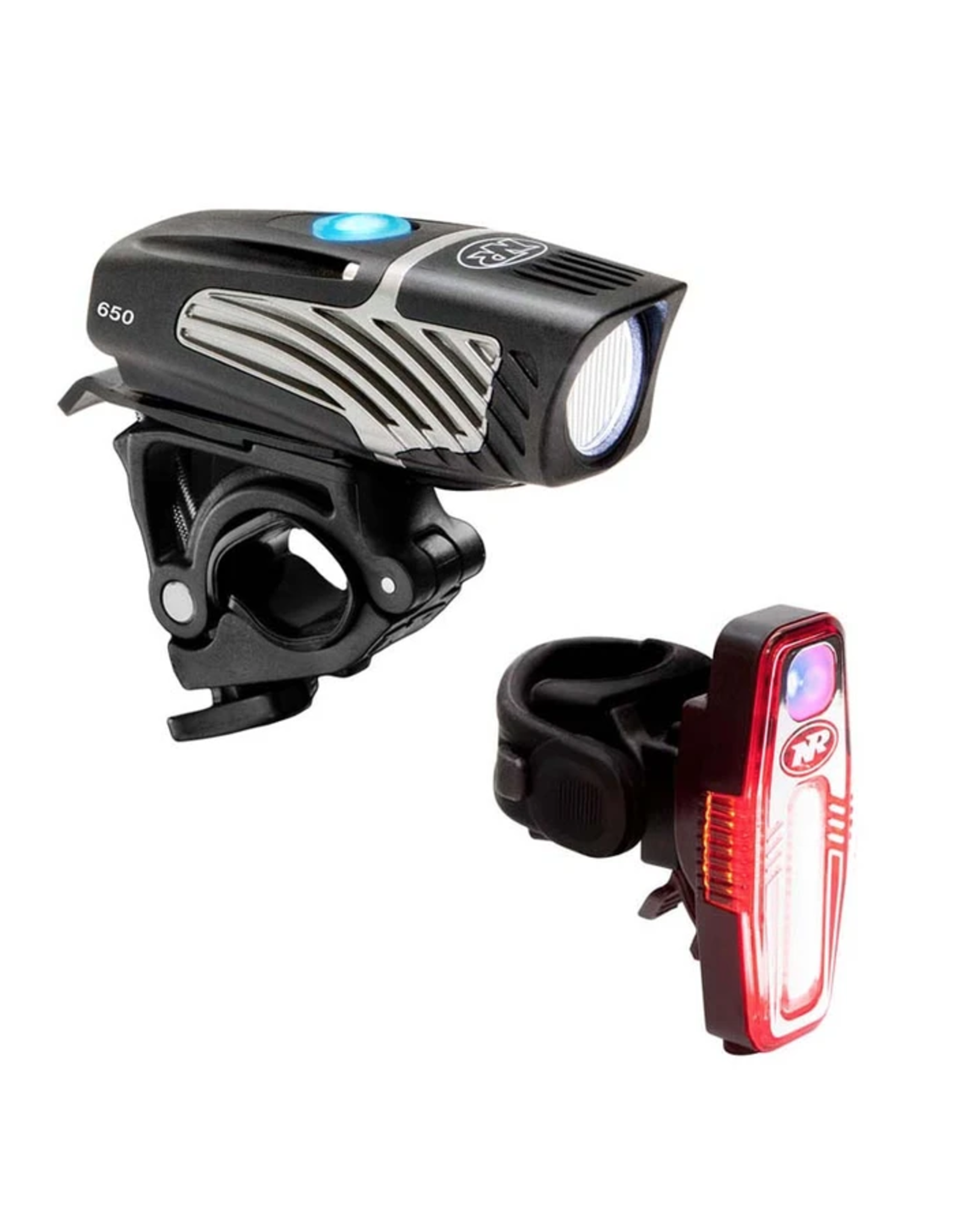 NiteRider NiteRider Lumina Micro 650 and Sabre 110 Headlight and Taillight Set