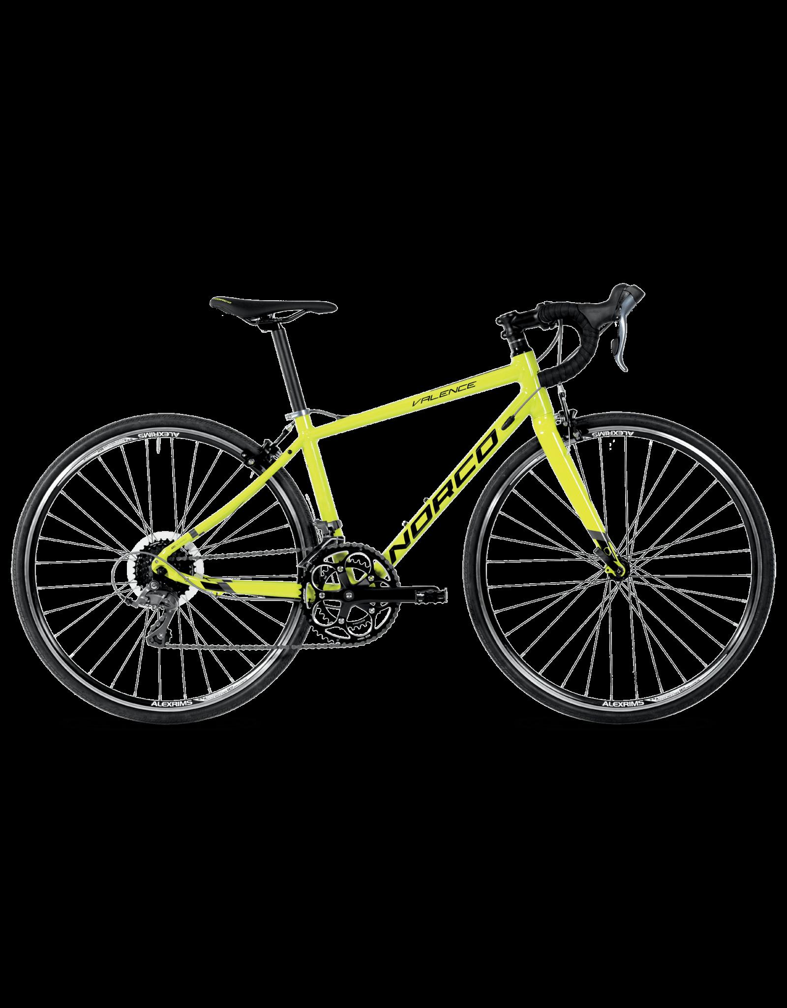 NORCO Bikes VALENCE A 650C CITRON