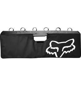 Fox Racing Fox Racing Tailgate Cover: Black Small