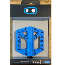 Crank Brothers Stamp 1 Small Blue