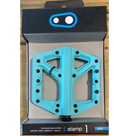 Crank Brothers Stamp 1 Large Turquoise