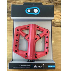 Crank Brothers Stamp 1 Large Red