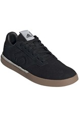 Five Ten Five Ten Sleuth Men's Flat Shoe: Black/Black/Gum 10.5