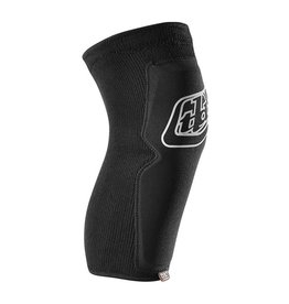Troy Lee Designs SPEED KNEE SLEEVE; BLACK XL/2X