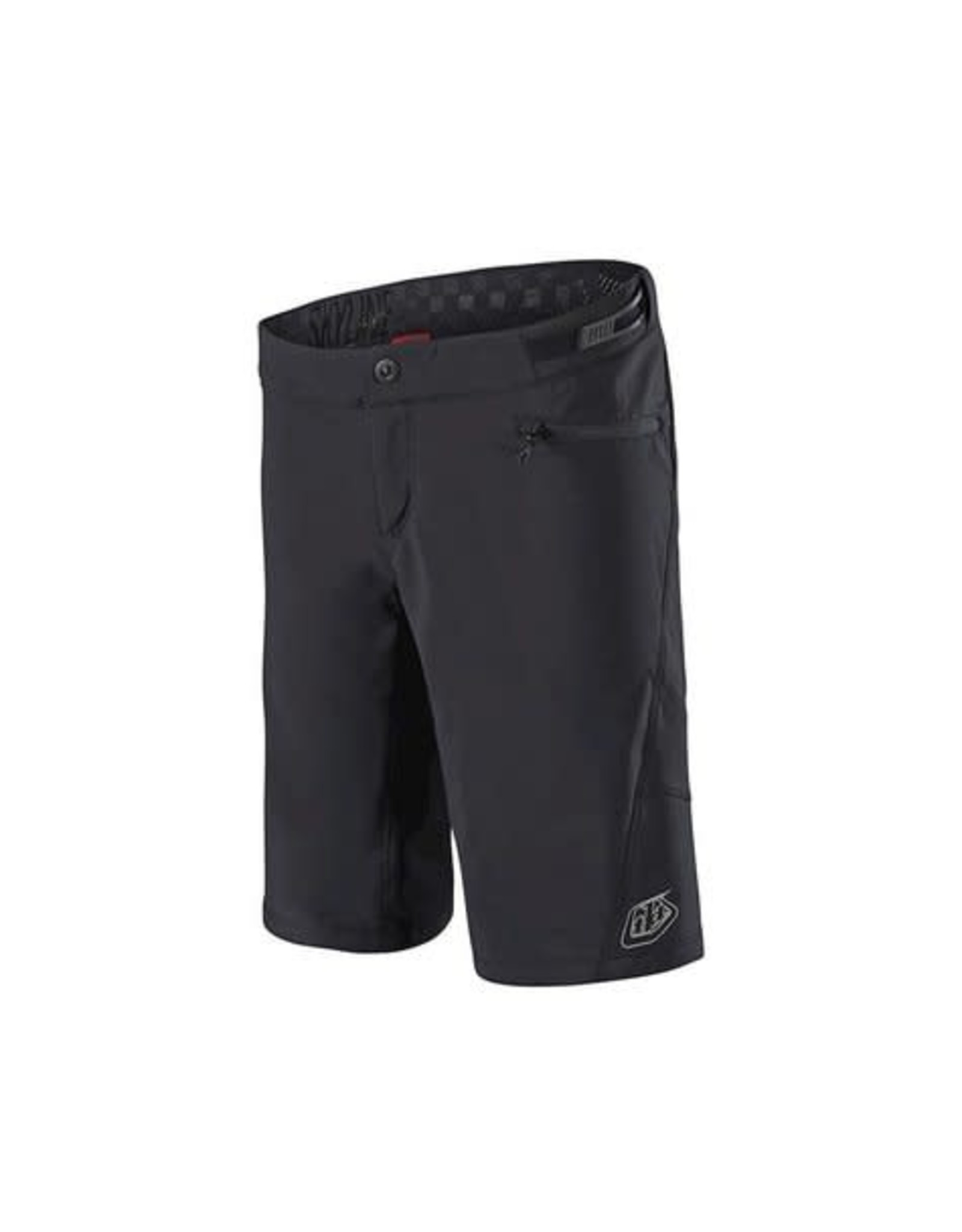 WMNS SKYLINE SHORT; BLACK / BLACK MD