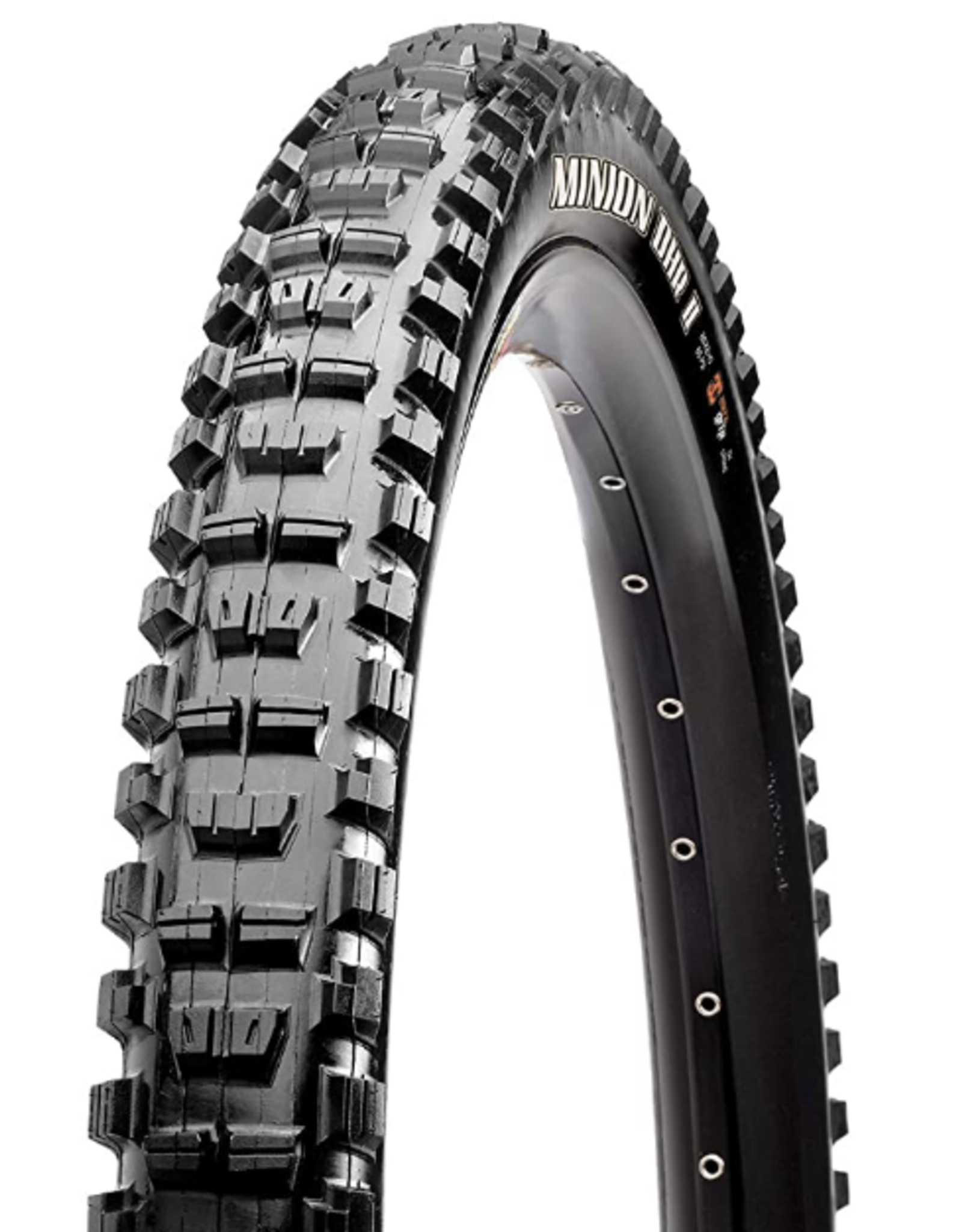 Maxxis Maxxis Minion DHF Tire - 29 x 2.3, Tubeless, Folding, Black, Dual, EXO