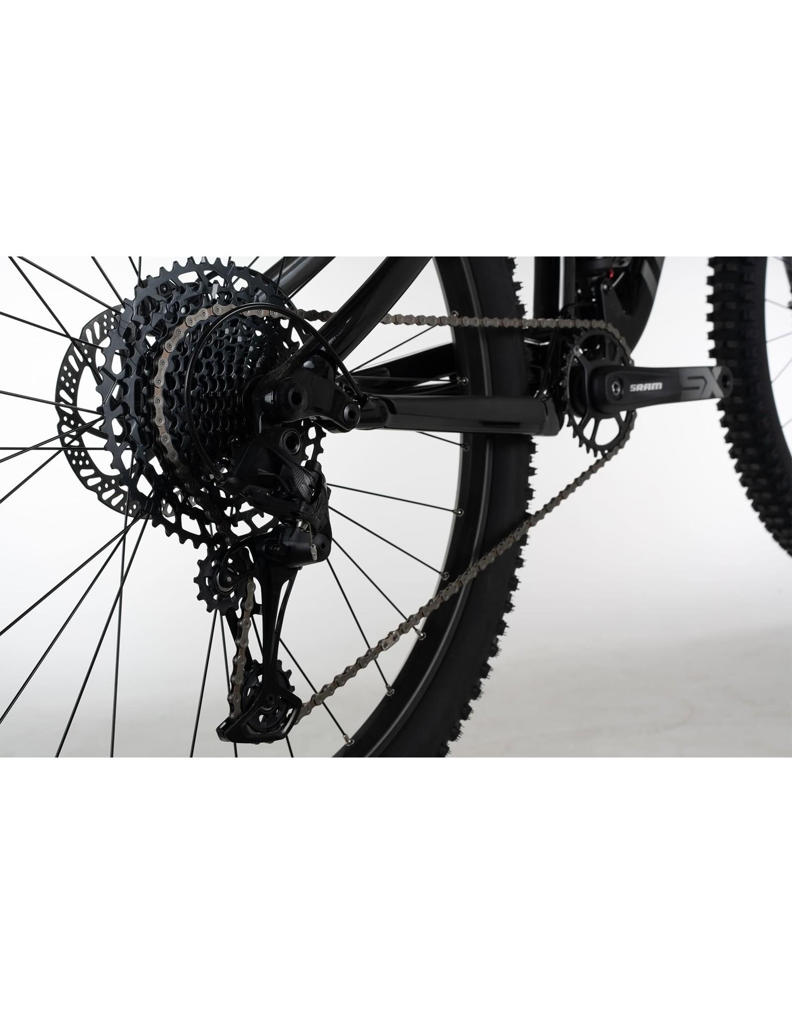 NORCO Bikes FLUID FS 3 L29 BLACK/CHARCOAL