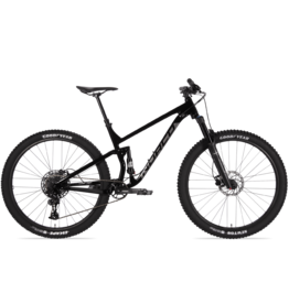 NORCO Bikes FLUID FS 3 L29 BLACK/CHARCOAL
