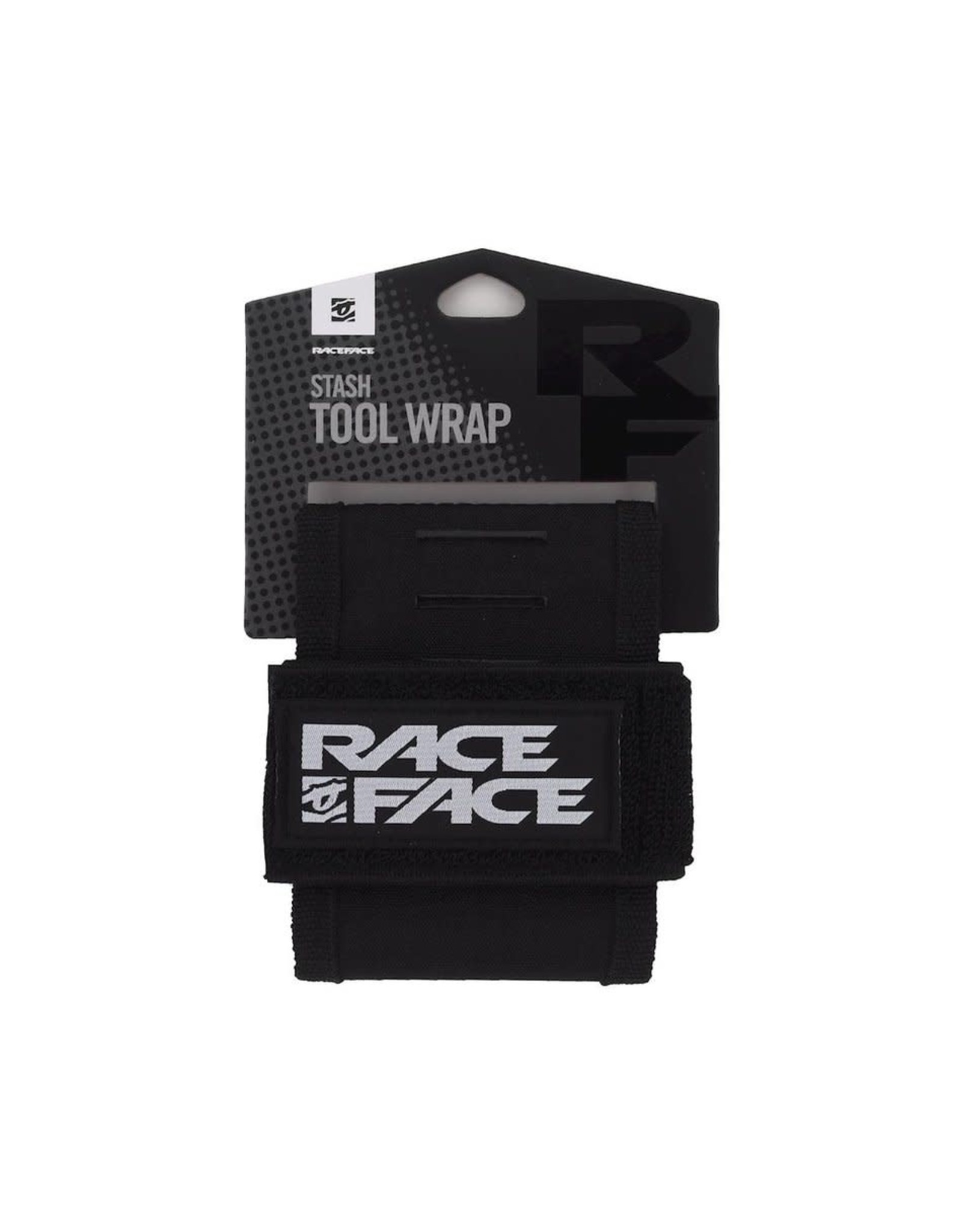 RaceFace RaceFace Stash Tool Wrap - Black, One-Size
