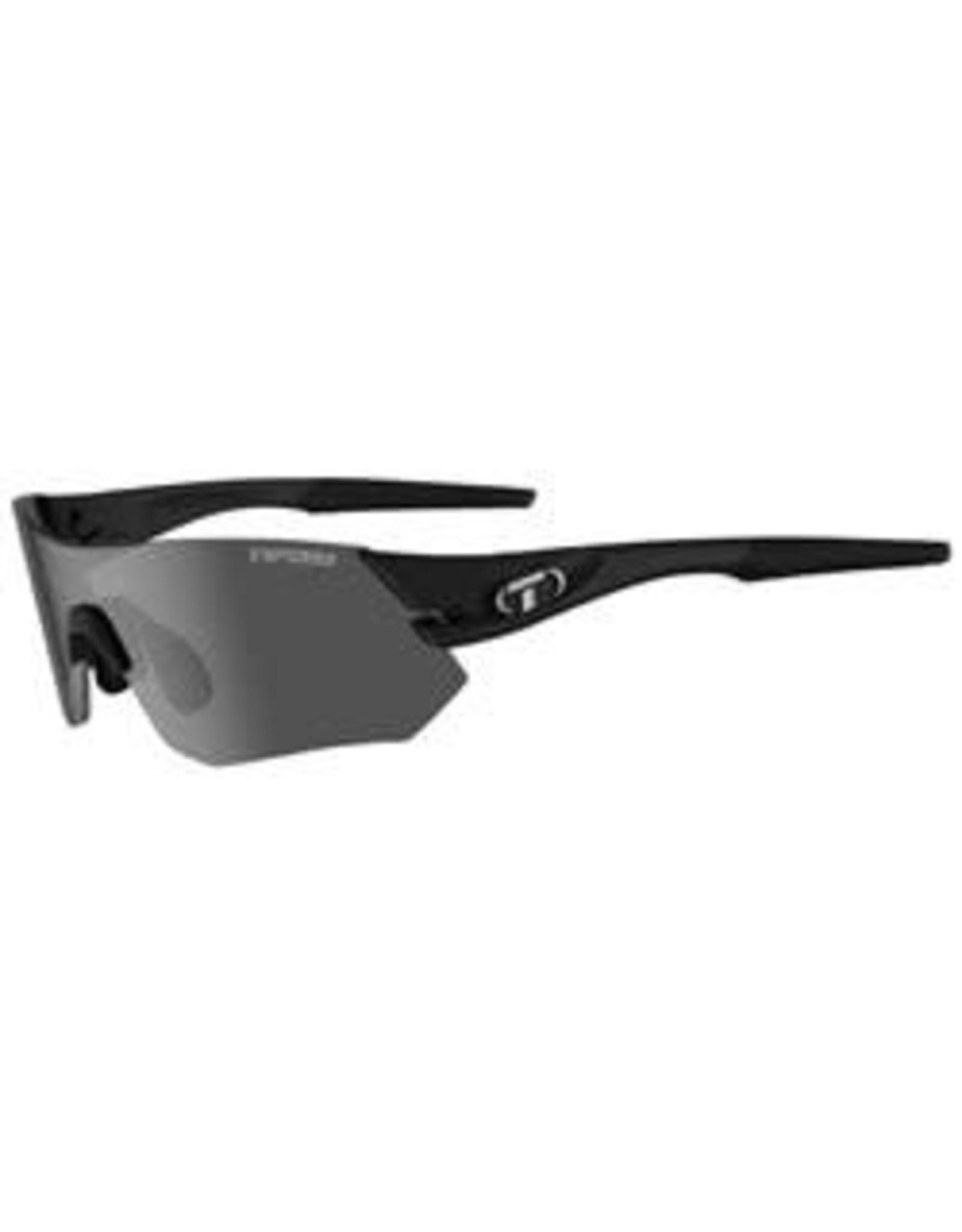 Tifosi Optics Tsali, Matte Black Glasses