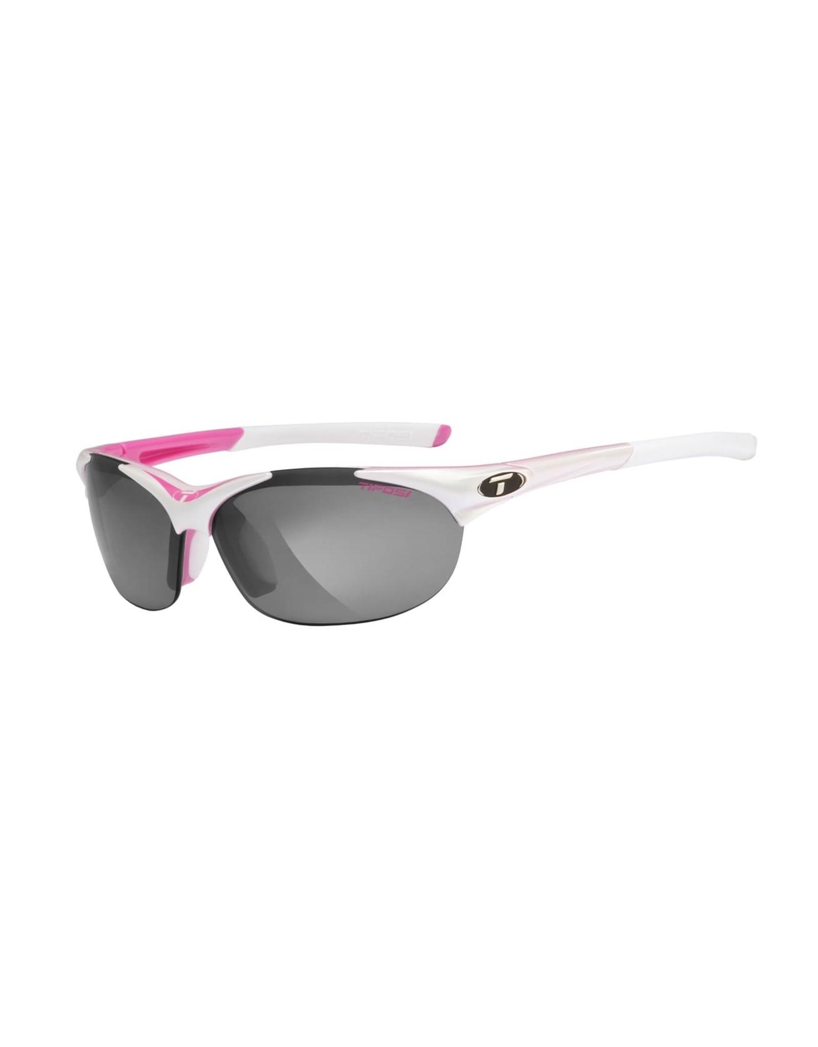 Wisp, Race Pink Smoke Glasses