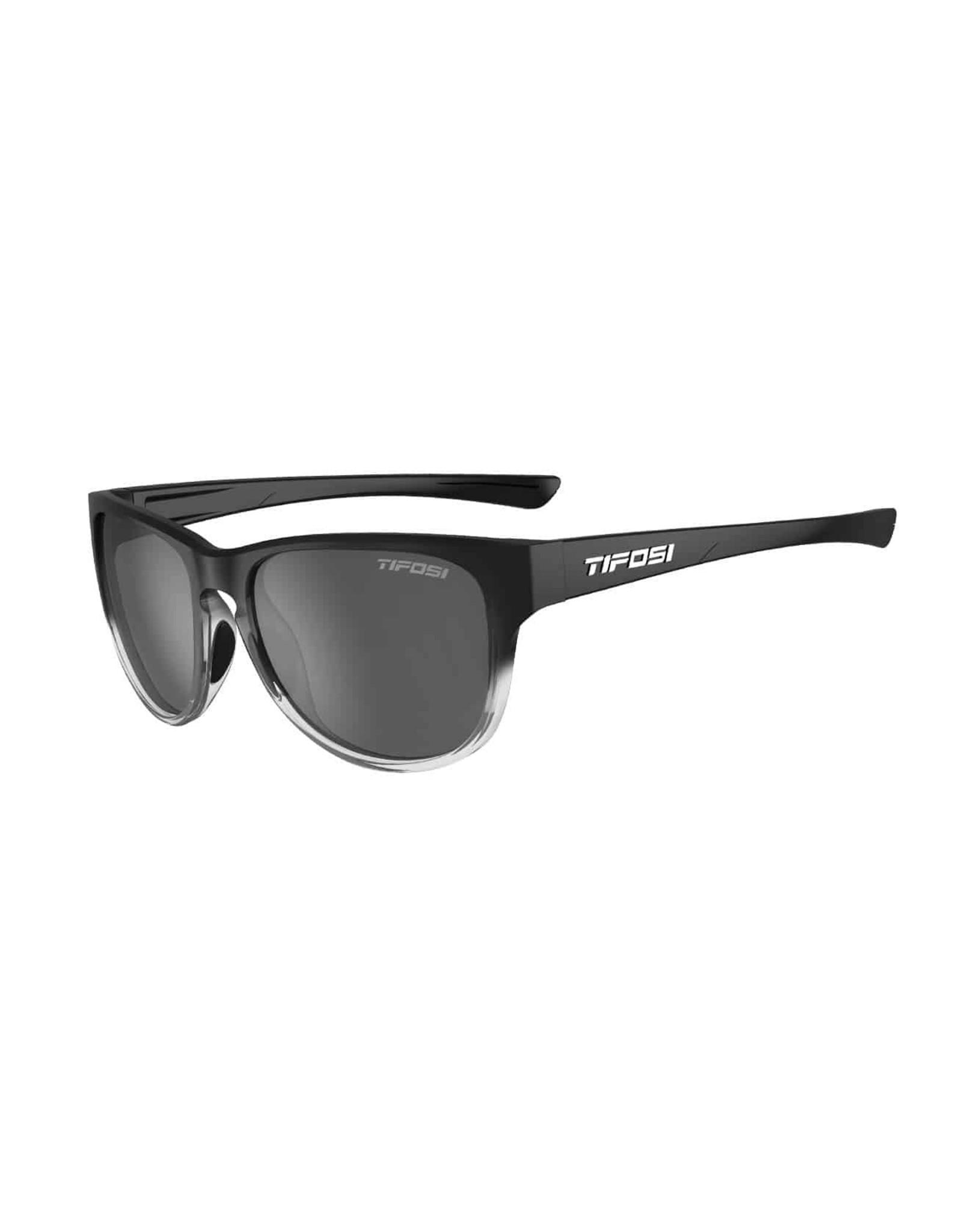 Tifosi Optics Smoove, Onyx Fade Smoke Glasses