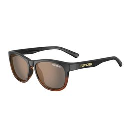 Tifosi Optics Swank, Brown Fade Brown Glasses