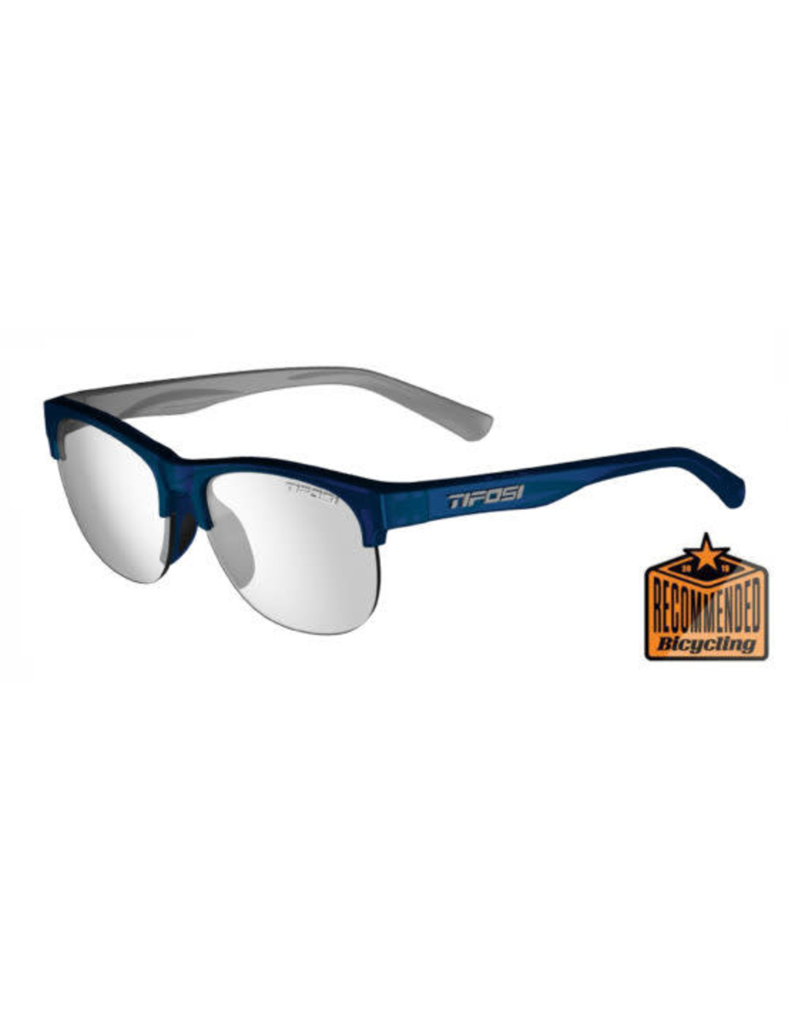 Tifosi Optics Swank SL, Midnight Navy Fototec Glasses