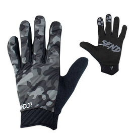 HandUP HandUP Winter Gloves Camo