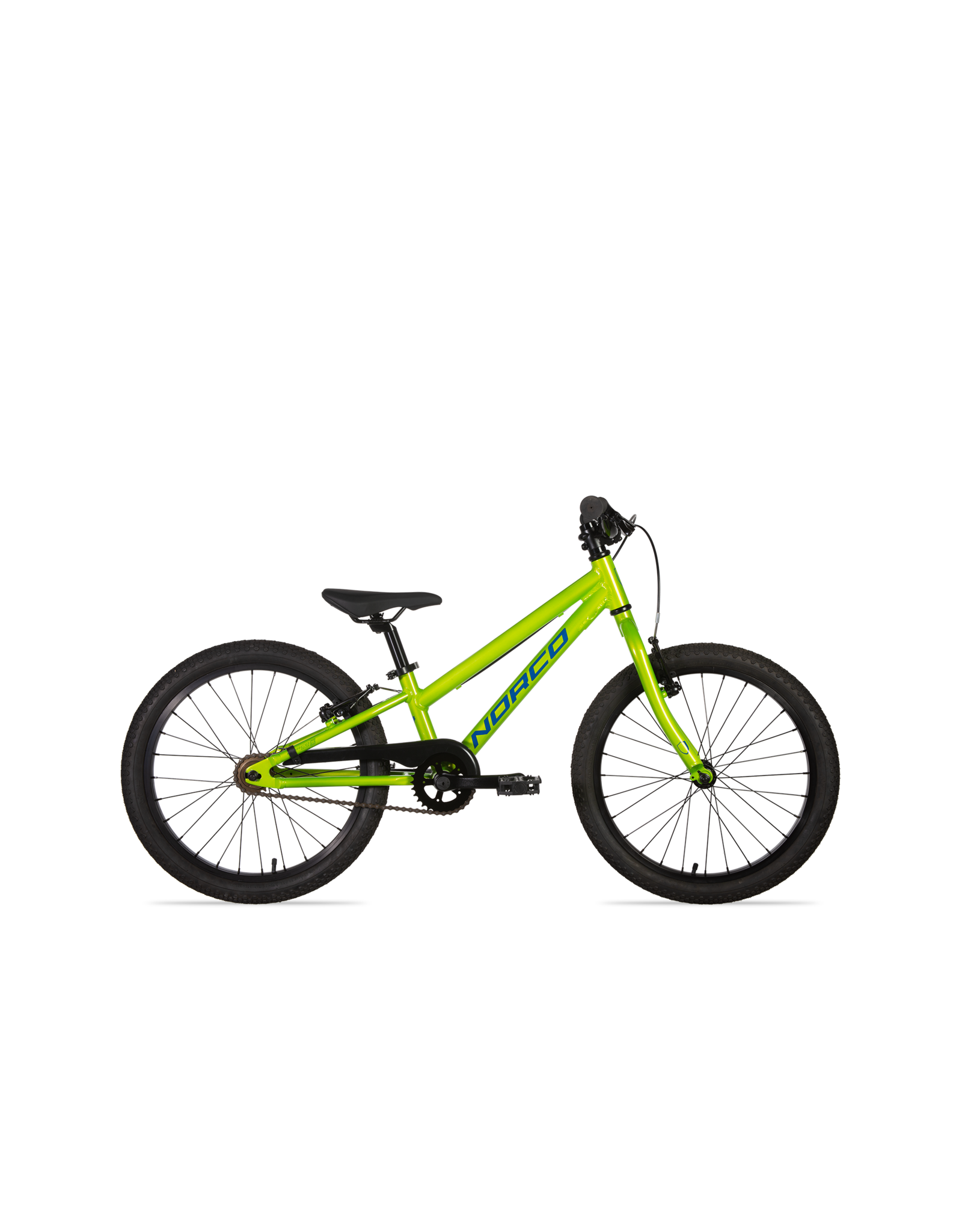 NORCO Bikes ROLLER 20 GREEN