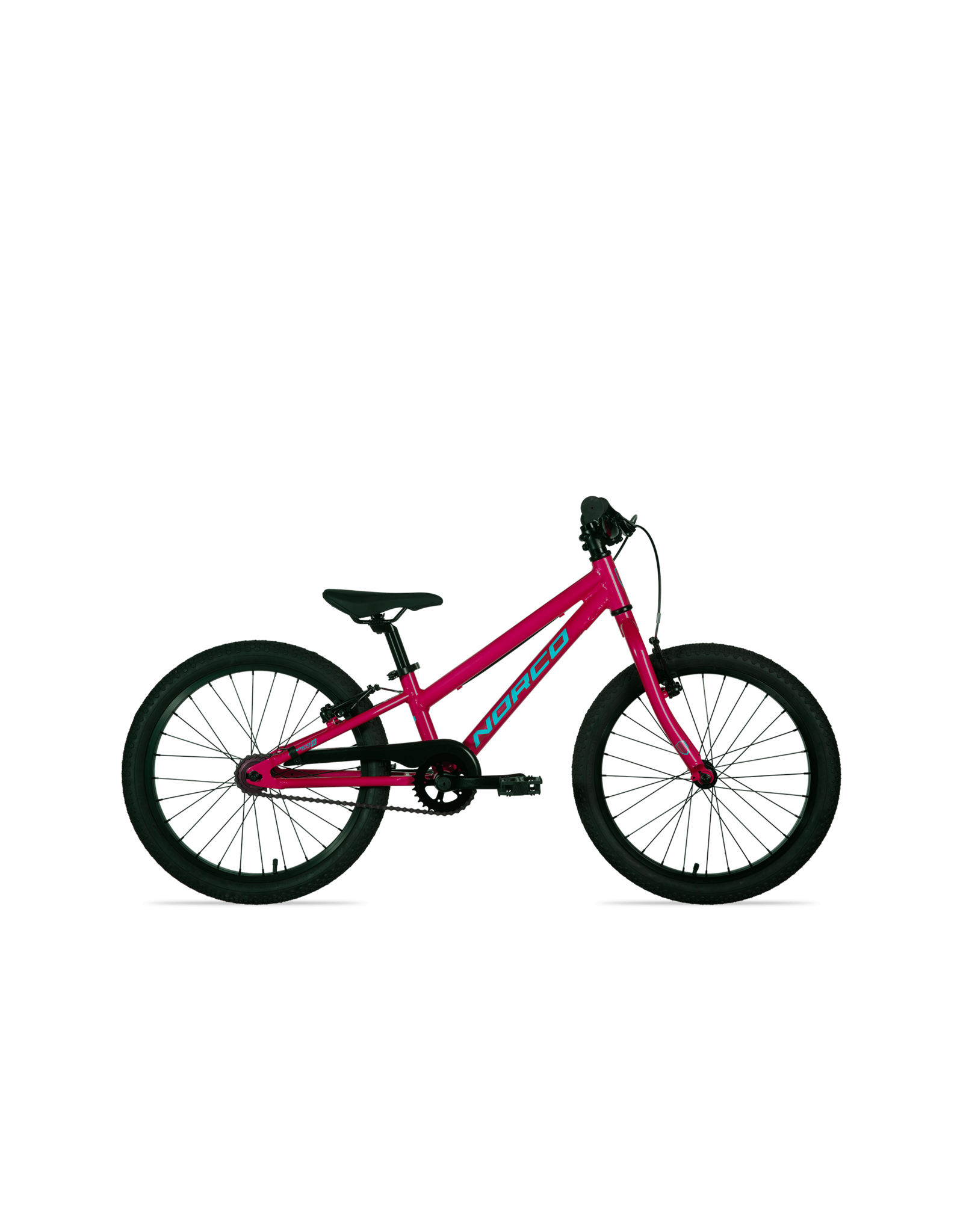 NORCO Bikes ROLLER 20 PINK/BLUE