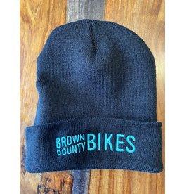 Brown County Bikes Beanie