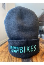 Brown County Bikes Beanie
