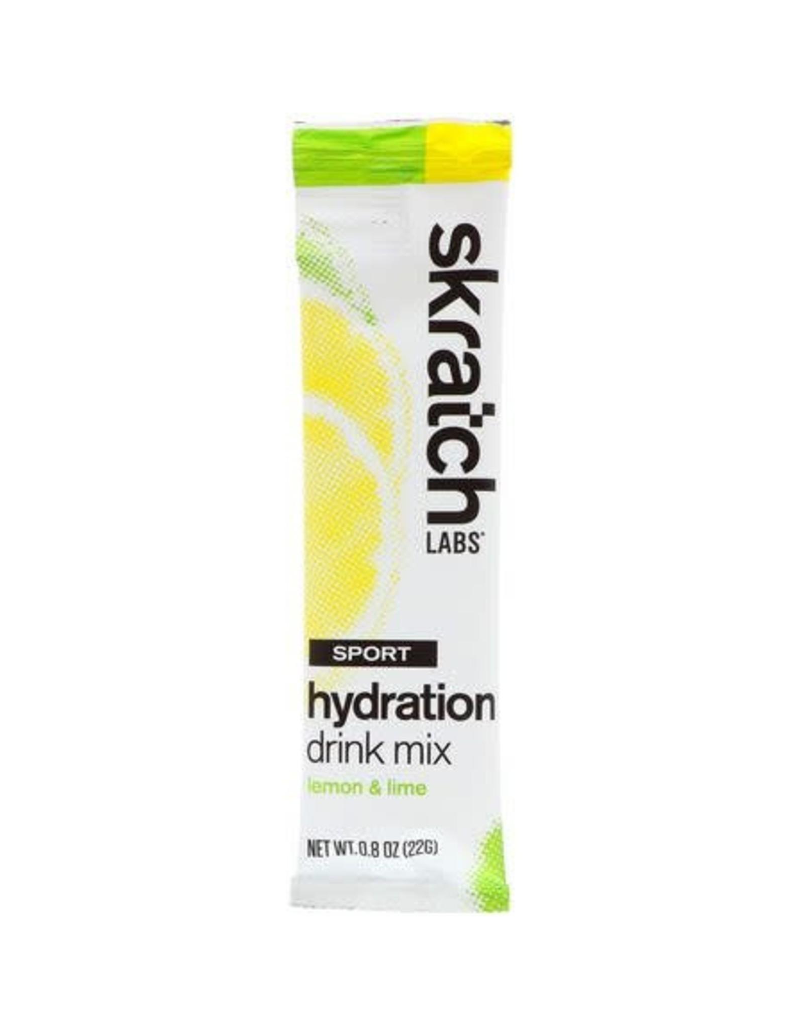 Skratch Labs Skratch  Hydration Mix
