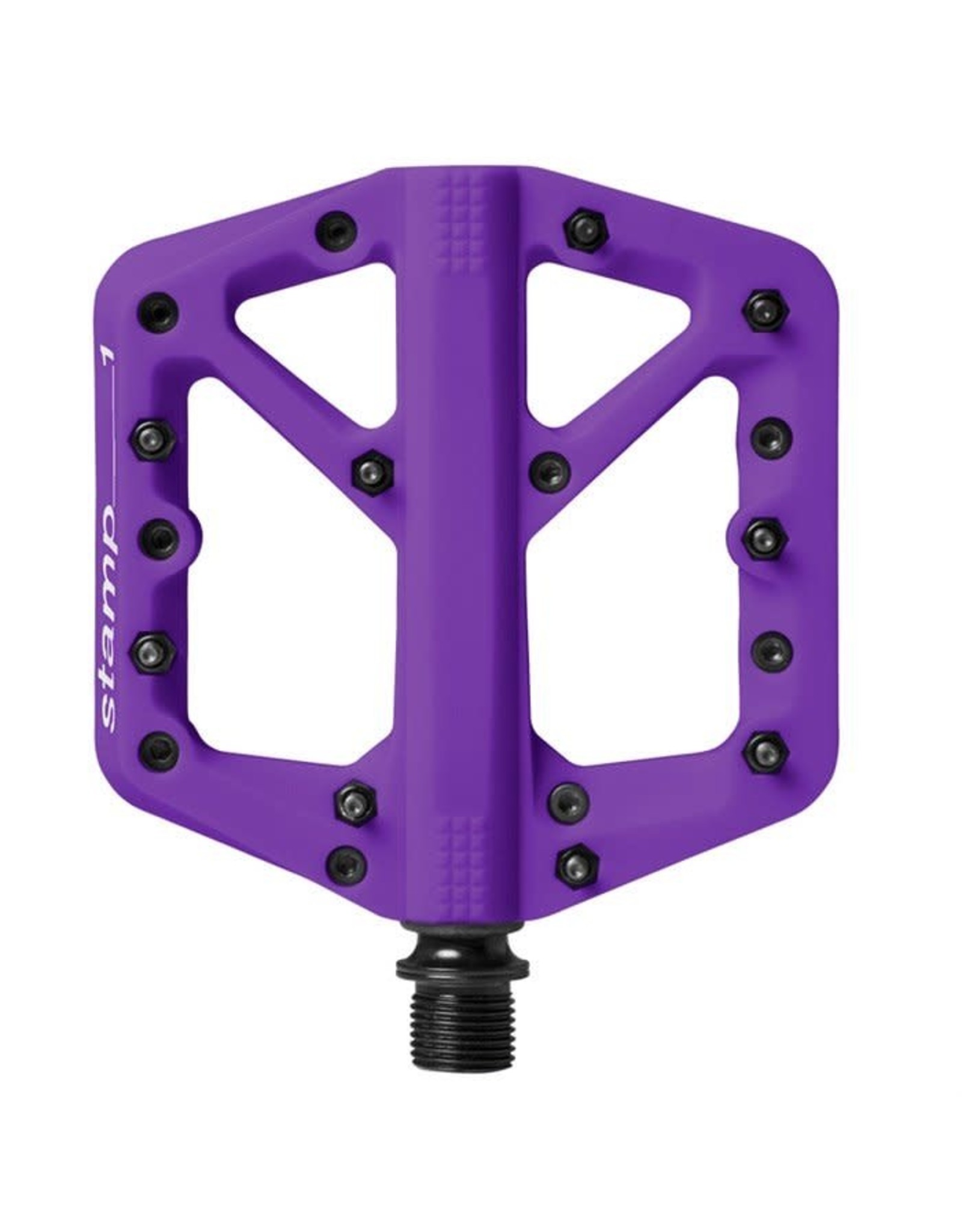 Crank Brothers Stamp 1 Large Purple