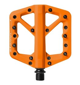 Crank Brothers Stamp 1 Orange Small