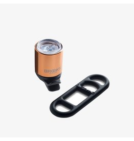 Brooks Brooks lights fento front light copper