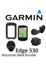 Garmin Edge 530 Mountain Bike Bundle