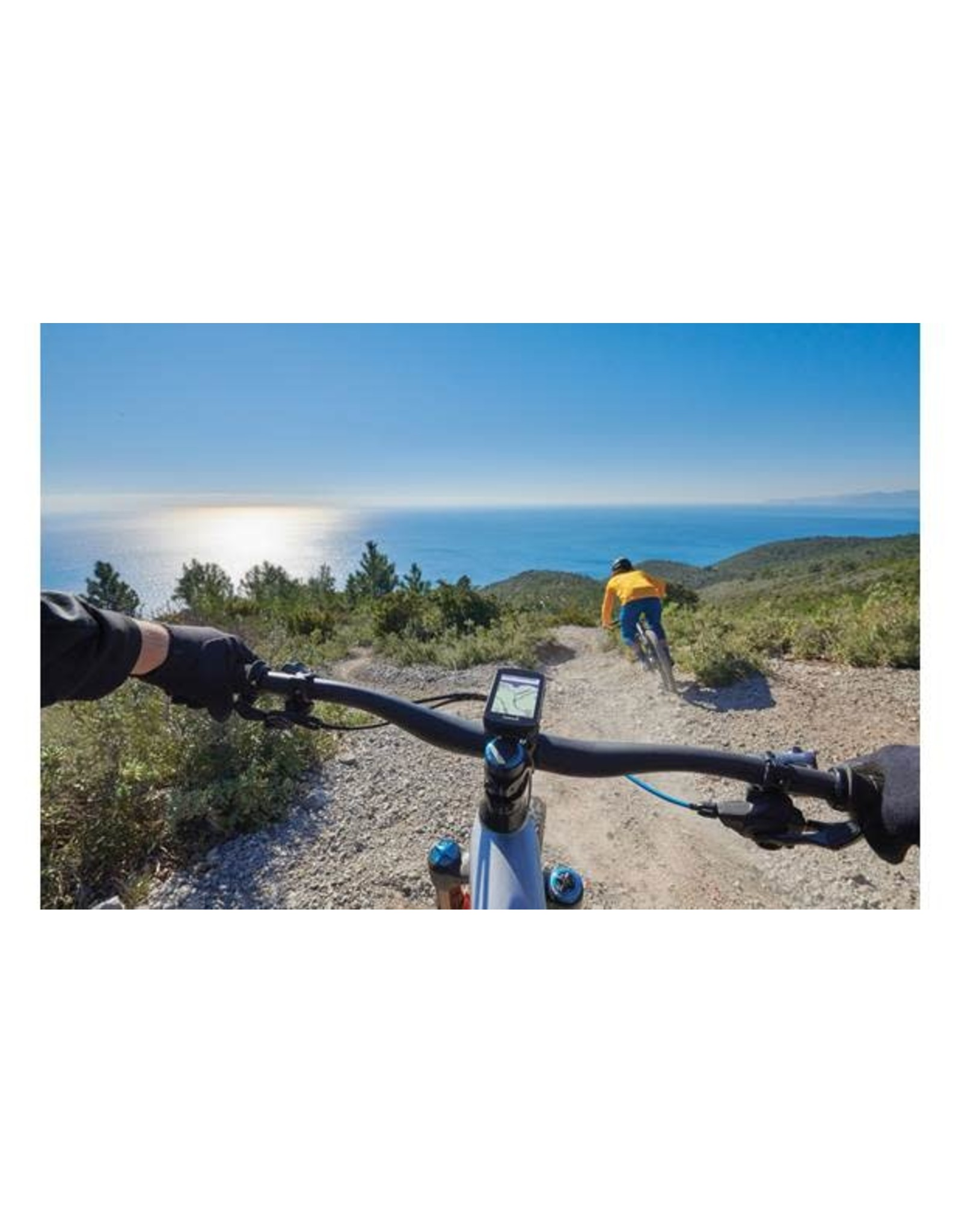 Garmin Edge 830 Mountain Bike Bundle DEMO