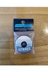 Brown County Bikes Topcap