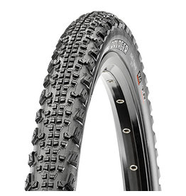 Maxxis Maxxis Ravager Tire - 700 x 40, Tubeless, Folding, Black, Dual, SilkShield