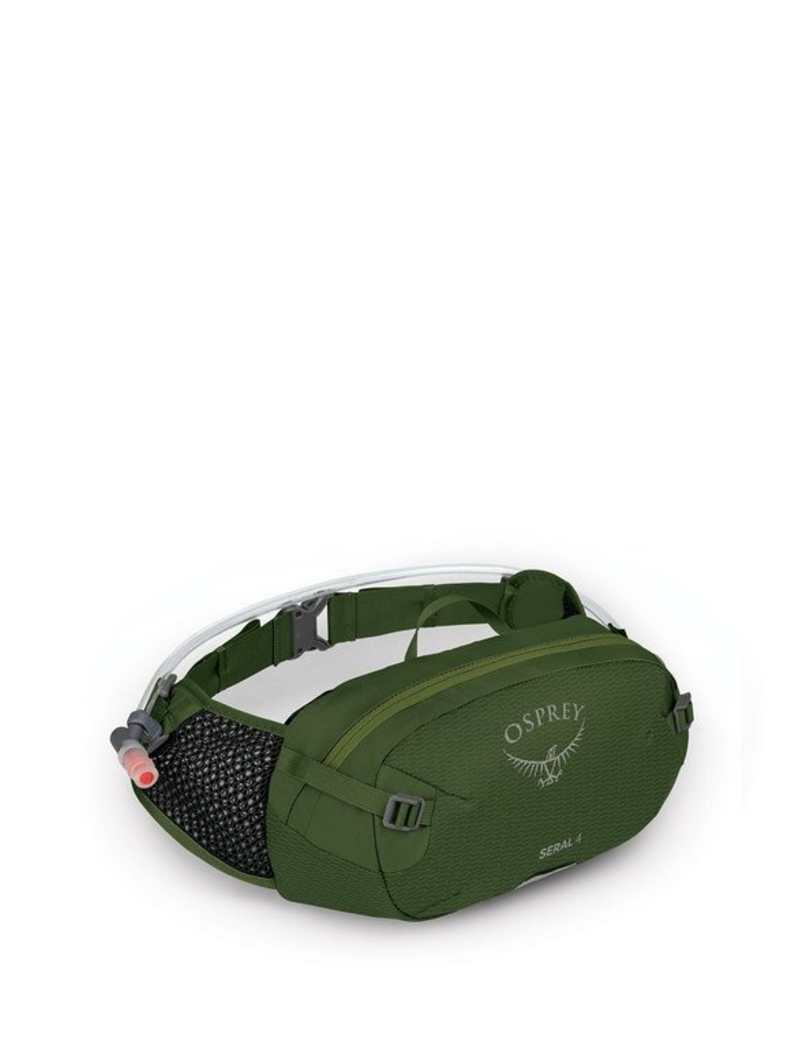 Osprey Osprey Seral 4 Lumbar Pack - Green, One Size