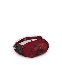 Osprey Osprey Seral 4 Lumbar Pack - Red, One Size