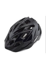 Kali Protectives Kali Protectives Chakra Solo Helmet - Solid Black, Small/Medium