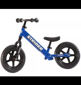 Strider Sports Strider 12 Classic Balance Bike Blue