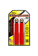 ESI ESI Fit SG Grips - Red