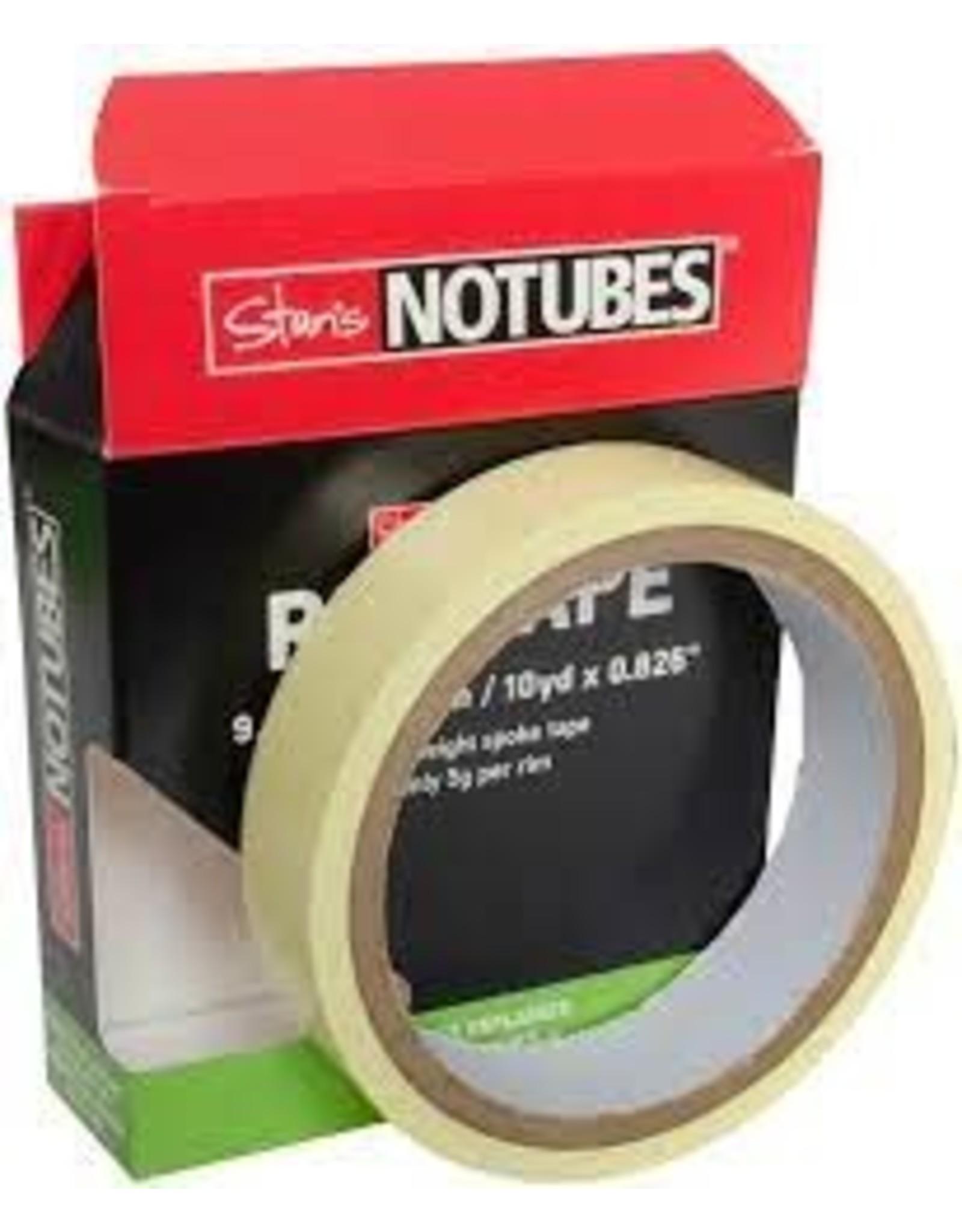 Stan's No Tubes Stan's NoTubes Rim Tape: 25mm x 10 yard roll