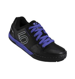 Five Ten Five Ten Freerider Contact Women's Flat Pedal Shoe: Split Purple