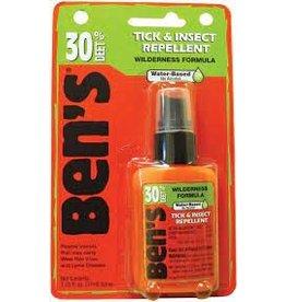 Adventure Medical Kits Adventure Medical Kits First Aid: Ben's 30% DEET Insect Repellent: 1.25oz Spray