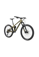 Transition Scout Carbon GX - Olive Green Large