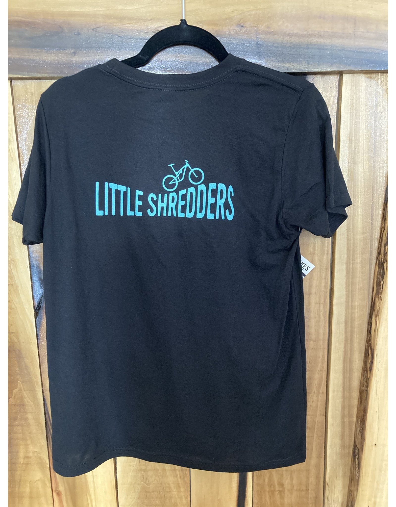 Youth Brown County Bikes Shirt