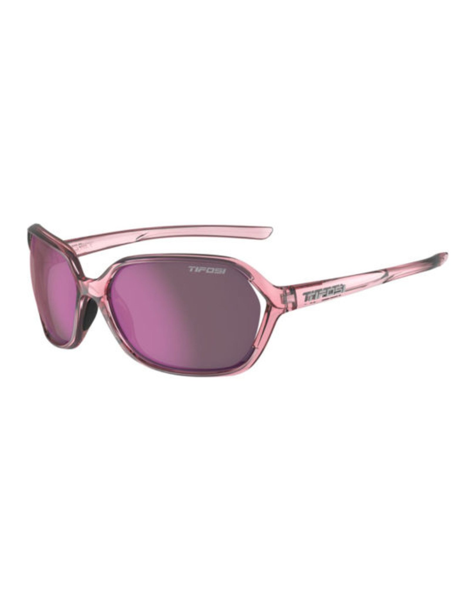 Swoon, Pink Petal Single Lens Sunglasses