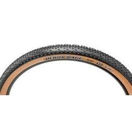 Maxxis Maxxis Rekon Race Tire - 29 x 2.25, Tubeless, Folding, Black/Dark Tan, DC, EXO