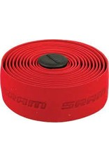 SRAM SRAM SuperCork Handlebar Tape - Red