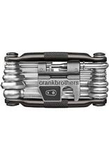 Crank Brothers Crank Brothers Multi-19 Tool: Midnight